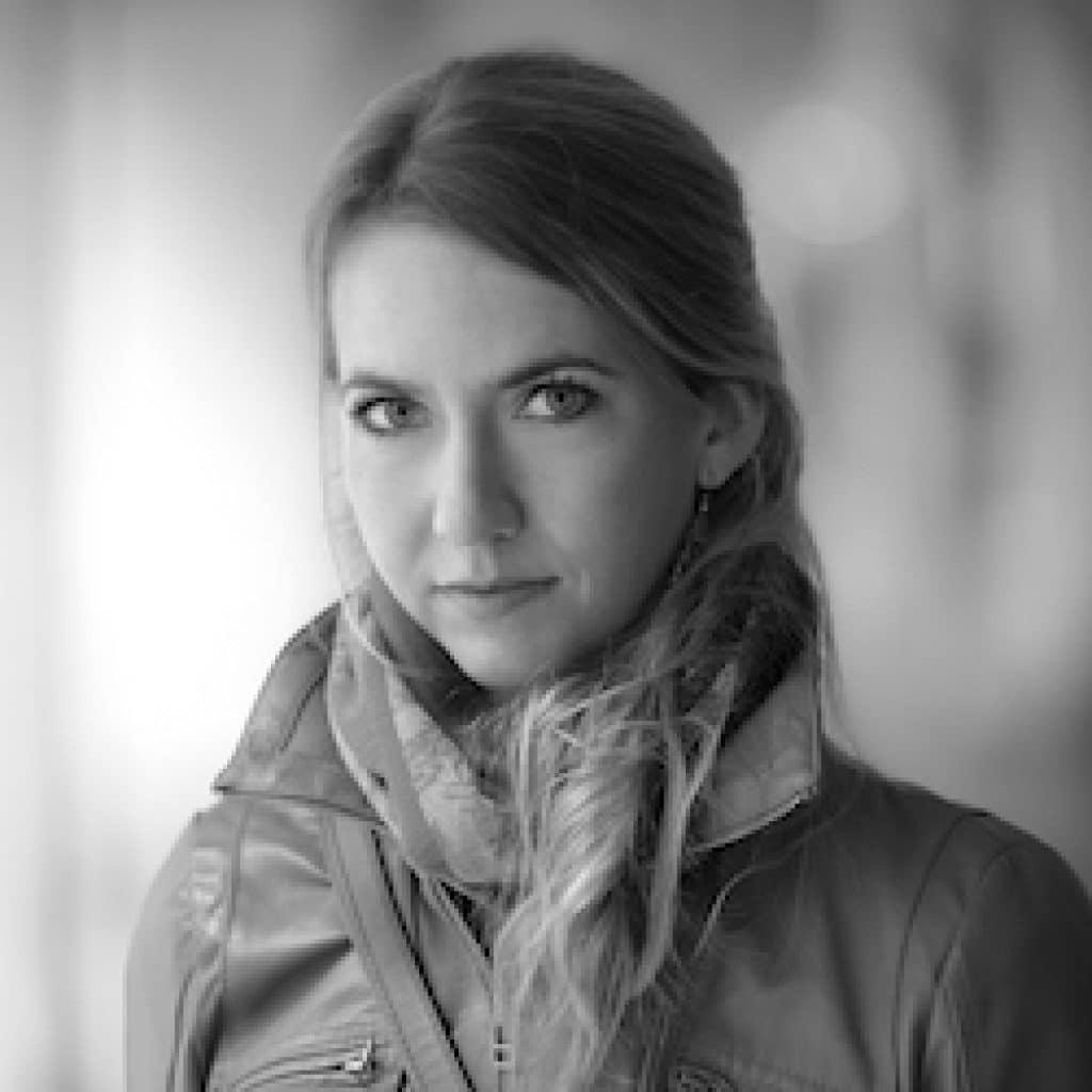 Muriel Schwarz